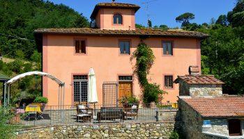 Il Casale del Lago San Casciano Tuscany