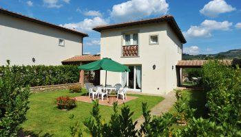 Casa Turchesa Chianti Tuscany