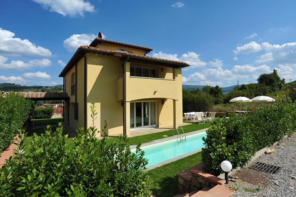 Casa Verdiana Chianti Tuscany