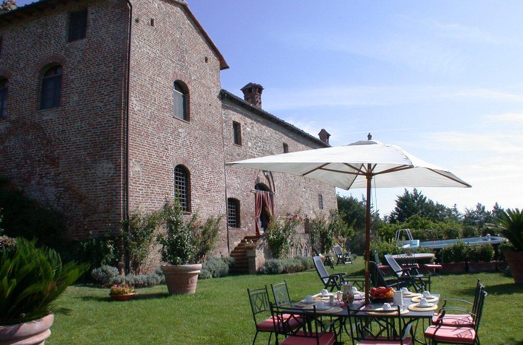 Villa La Cappella