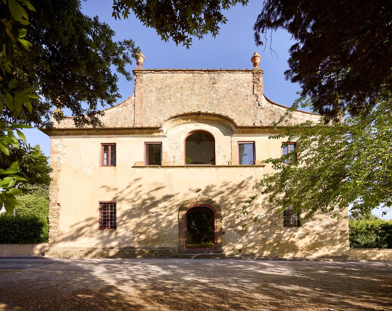 Villa san bartolomeo