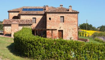 Villa Santa Caterina Monteroni D'Arbia Tuscany