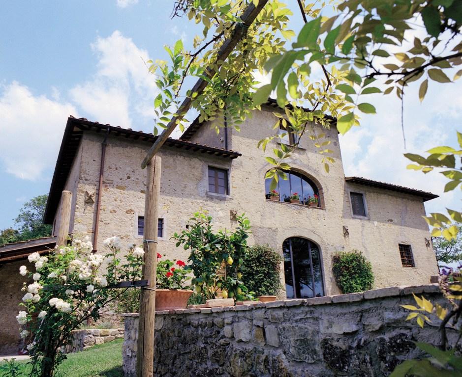 Villa Zobi