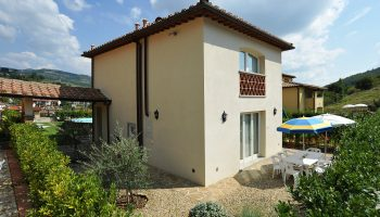 Casa Amaranta Chianti Toscan