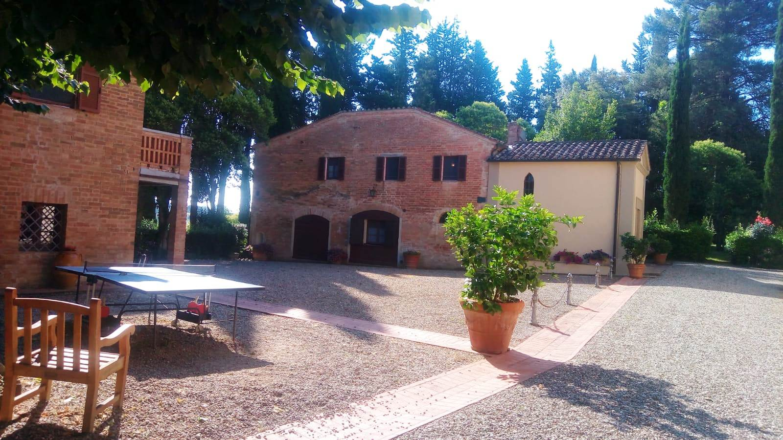 Bruco Cottage - Asciano Siena