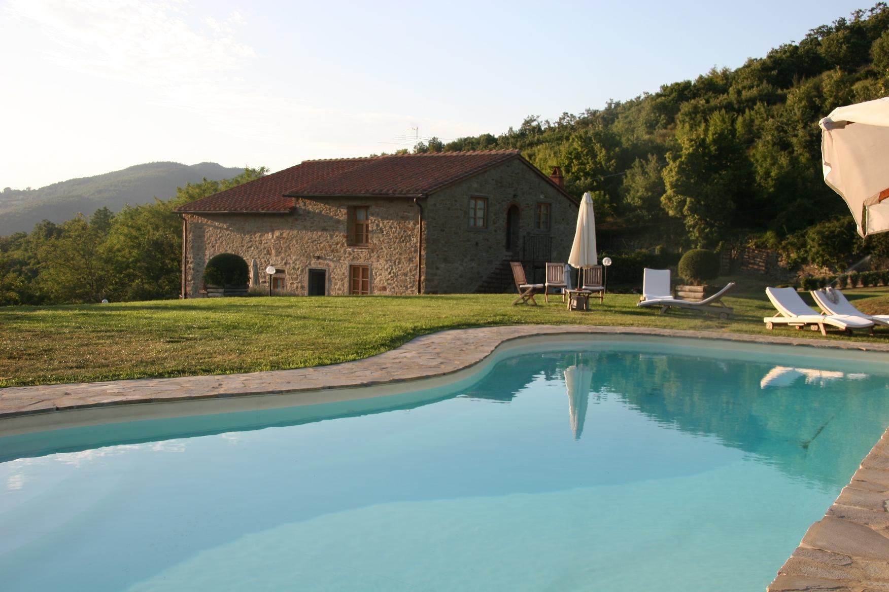 La Noce di Francesca Mugello Tuscany
