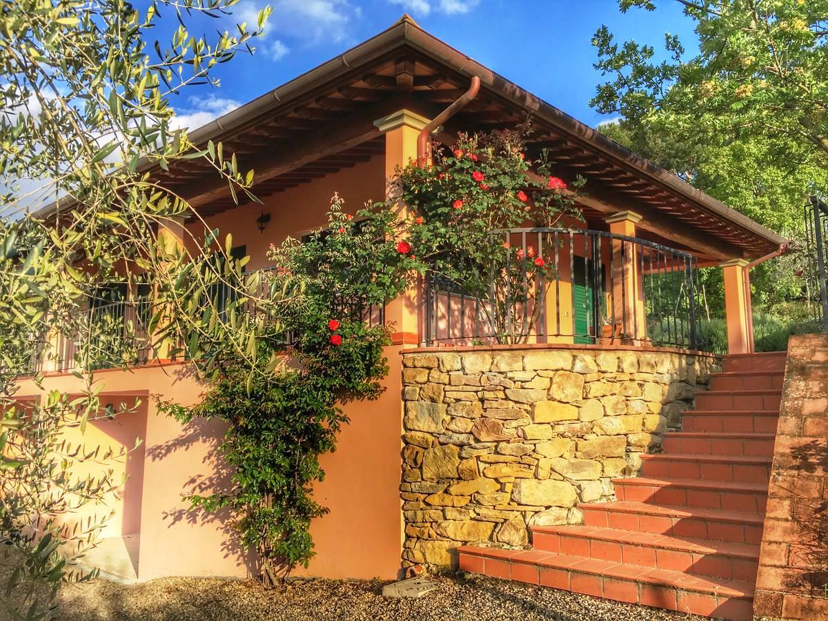 Villa Le Rose