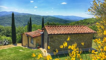 Cottage Margarito Arezzo Toscana