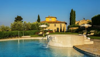 Villa Sole del Chianti Toscana