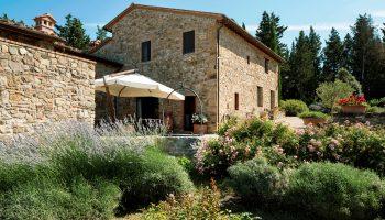 Villa Marciano Barberino Val D'Elsa Toscana