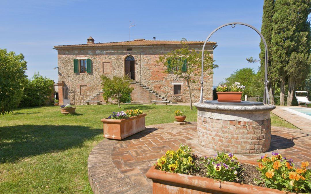 Villa La Pievina