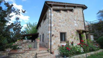Villa La Sovrana Sovicille Siena