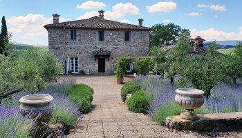 Villa Le Mandrie Monteroni D'Arbia Siena