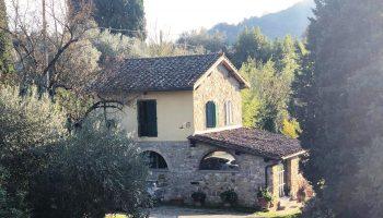 Villa Il Cipresso Firenze Toscana